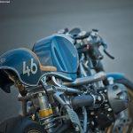 Cuatro proyectos sobre la BMW R nineT. BMW Motorrad Japan 3
