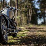 Yamaha Virago 535 Bull Dog (Old Empire Motorcycles) 5