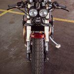 "Honda CB750 SevenFifty Cafe Racer ""Mk5"" (deBolex engineering) 51"