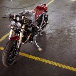 "Honda CB750 SevenFifty Cafe Racer ""Mk5"" (deBolex engineering) 53"