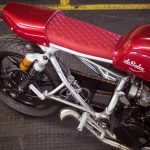 "Honda CB750 SevenFifty Cafe Racer ""Mk5"" (deBolex engineering) 54"