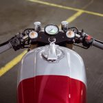 "Honda CB750 SevenFifty Cafe Racer ""Mk5"" (deBolex engineering) 55"
