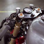 "Honda CB750 SevenFifty Cafe Racer ""Mk5"" (deBolex engineering) 10"