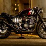"""Triumph Legend TT """"The Hustler"""" (Macco) 47"""