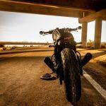 """Triumph Legend TT """"The Hustler"""" (Macco) 55"""