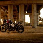 """Triumph Legend TT """"The Hustler"""" (Macco) 48"""