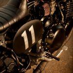 """Triumph Legend TT """"The Hustler"""" (Macco) 49"""