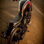 """Triumph Legend TT """"The Hustler"""" (Macco) 50"""