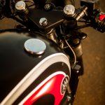 """Triumph Legend TT """"The Hustler"""" (Macco) 51"""