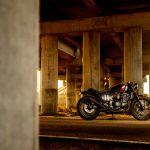 """Triumph Legend TT """"The Hustler"""" (Macco) 53"""