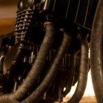 """Triumph Legend TT """"The Hustler"""" (Macco) 54"""