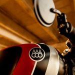 """Triumph Legend TT """"The Hustler"""" (Macco) 52"""
