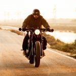 """Triumph Legend TT """"The Hustler"""" (Macco) 56"""