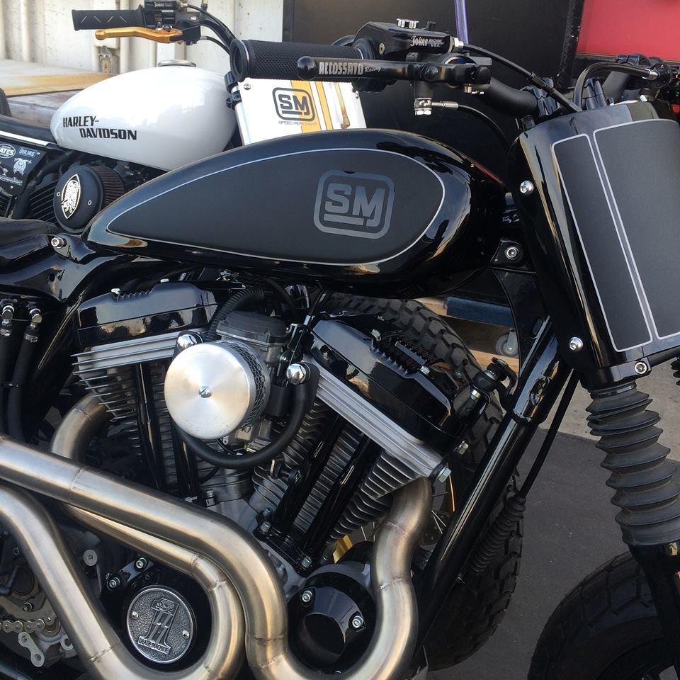 Harley-Sportster-Pata-Negra-Tracker-Brawny Built (7)
