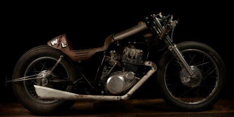 Harley Davidson 883 Monkee #65 (Wrenchmonkees) 12