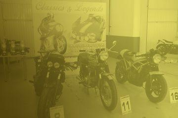Ganadores del I Salón Moto Racer - Classics & Legends 2015 (Valencia) 3