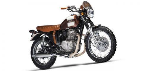 """Yamaha - XV950 """"El Ratón Asesino"""" (Markus Walz) 18"""