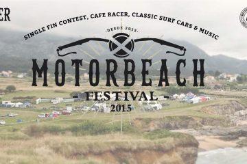 Motorbeach Festival 2015 - Surf y Motos 51