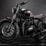 "Triumph Bonneville T100 ""Steadfast"" (Macco) 53"