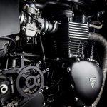"Triumph Bonneville T100 ""Steadfast"" (Macco) 60"