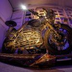 Bike Show Mulafest 2015  25-28 Junio (Madrid) 5