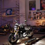 Bike Show Mulafest 2015  25-28 Junio (Madrid) 2