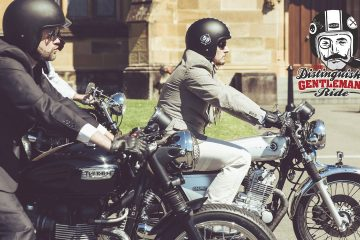 Distinguished Gentleman's Ride 2015 - 27 Septiembre 49