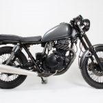 "Suzuki GN250 - ""The 7TH""  (TCA Motorcycles) 19"