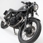 "Suzuki GN250 - ""The 7TH""  (TCA Motorcycles) 18"