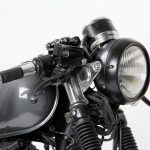 "Suzuki GN250 - ""The 7TH""  (TCA Motorcycles) 4"