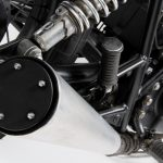 "Suzuki GN250 - ""The 7TH""  (TCA Motorcycles) 5"