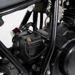 "Suzuki GN250 - ""The 7TH""  (TCA Motorcycles) 8"