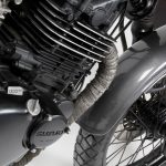 "Suzuki GN250 - ""The 7TH""  (TCA Motorcycles) 9"