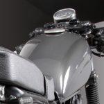 "Suzuki GN250 - ""The 7TH""  (TCA Motorcycles) 10"