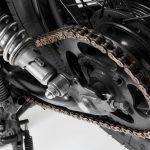"Suzuki GN250 - ""The 7TH""  (TCA Motorcycles) 15"