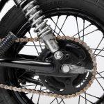 "Suzuki GN250 - ""The 7TH""  (TCA Motorcycles) 17"