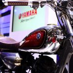 Yamaha Resonator 125. ¿Apuesta definitiva por el mercado retro? 10