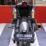 Yamaha Resonator 125. ¿Apuesta definitiva por el mercado retro? 19