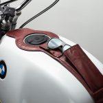 """BMW R100/7 """"DV 100"""" Dom Vetro por Cardinals Motors © Caferaceros.com"""