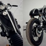 Suzuki GS750 Cafe Racer (Eastern Spirit)