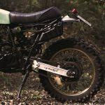 Yamaha XT600 Scrambler (Cafe Racer SSpirit ) @ Caferaceros.com