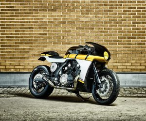 "Yamaha V-MAX ""CS-07 Gasoline"" (It Rocks Bikes) - caferaceros.com"