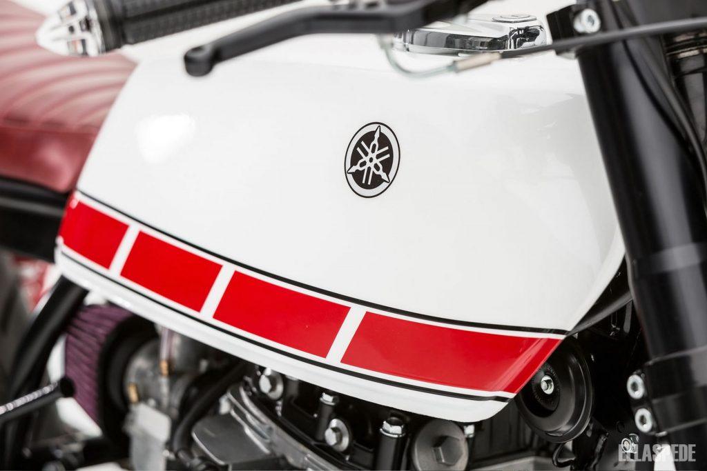 Yamaha XS 400 Brat (Ellaspede) - caferaceros.com