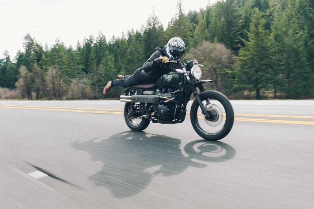 Como construir una moto Cafe Racer - caferaceros.com