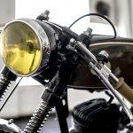 """Bultaco Mercurio """"Black Summer Night"""" (Gas Department) 4"""