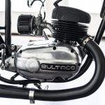 """Bultaco Mercurio """"Black Summer Night"""" (Gas Department) 6"""